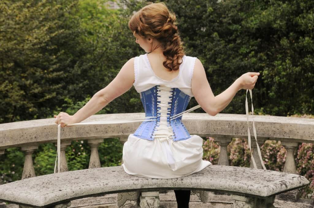 7c190cfc68 Tightlacing 101  4 Myths About Waist Training with a Corset